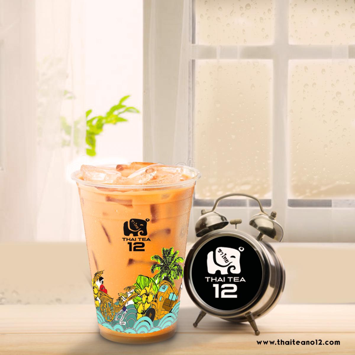 Thai Tea Original